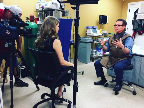 Read about Dr. Ramos's thoughts on the future of opioids in SRQ Magazine.