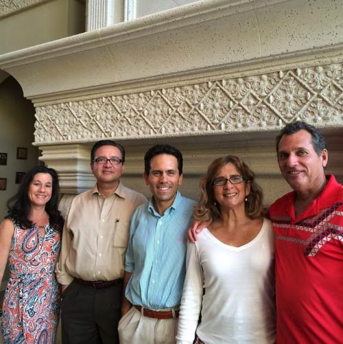 Lakewood Ranch doctors rally support for Ecuador