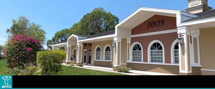 Directions to Pain Management Clinic in Port Charlotte, FL