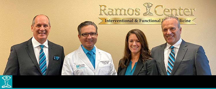 Ramos Center Forms Executive Board and Sets Sights on Continued Expansion