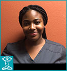 Sherry W. Medical Assistant