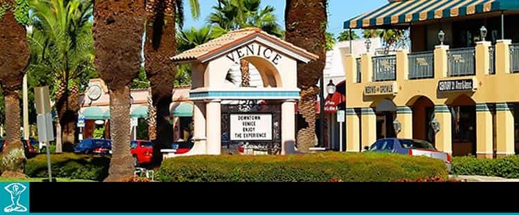Directions to Ramos Center in Venice, FL
