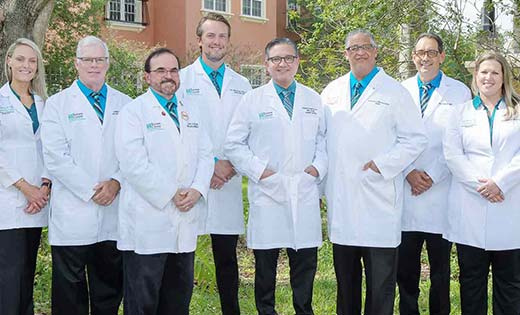 Ramos Center for Interventional & Functional Pain Medicine